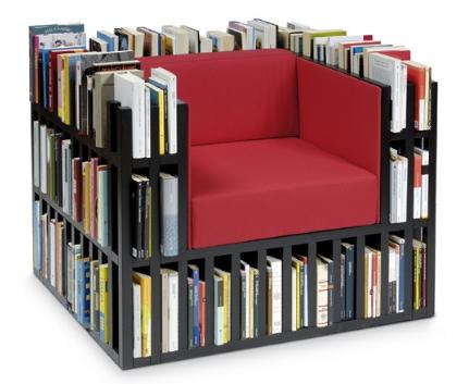 Love+bookshelf